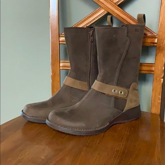 Merrell Shoes | Travvy Boot | Poshmark